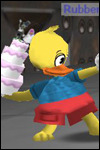Unleash the Wedding Cake gag in Disney's Toontown Online game for PC and Mac!