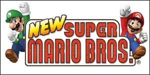 The New Super Mario Bros. video game brings classic gaming action to the Nintendo DS on May 07, 2006!