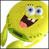 SpongeBob CD Player