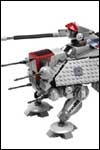 LEGO Star Wars AT-TE.