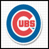 Logo of Chicago Cubs.