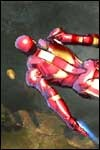 Iron Man the video game.