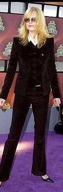Nicole Kidman at MTV Movie Awards