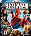 Marvel Ultimate Alliance - PS3 Video Game