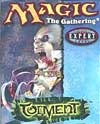 Sengir Vampire - a powerful Magic: The Gathering - Torment monster.