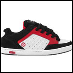 The Etnies Sheckler Skate Shoe