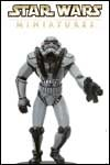 The Dark Trooper Phase II droids are soldier robots designed by the Emperor's evil Galactic Empire.