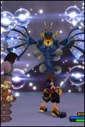 Kingdom Hearts II from Square-Enix and Disney - What's that?