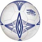 Win An Umbro Soccer Ball