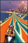 Play the Speed Racer game, based on the upcoming Speed Racer movie!