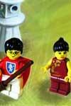 LEGO, LEGO, LEGO!!!
