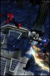 Check out these preview pics of the Marvel: Ultimate Alliance where you get to control your fave superheroes!