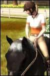 My Horse & Me by Atari.