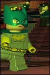 Play as Batgirl in the LEGO Batman game!