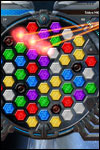 Puzzle Quest Galactrix takes the award-winning Puzzle Quest action into space!