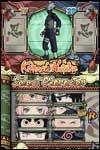 Naruto: Ninja Destiny for Nintendo DS.