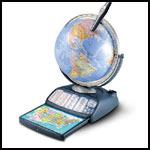 SmartGlobe 3D Interactive Globe
