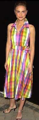 Natalie Portman at Premiere Magazine Party