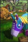 Pinatas come to life in the upcoming Viva Pinata TV show and Xbox 360 video game. Check out these preview pics!