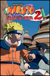 Naruto returns in Naruto: Clash of Ninja 2 for Gamecube and Naruto: Ninja Council 2 for GBA!