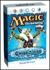 We review the Magic: The Gathering card game expansion, Coldsnap, from Wizards of the Coast!