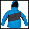 Volcom Simon Says Snowboarding Jacket