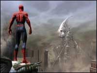 Help Spider-Man save New York in Spider-Man: Web of Shadows!