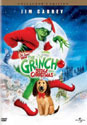Join Jim Carrey in The Grinch Who Stole Christmas - it's fun for the whole family.