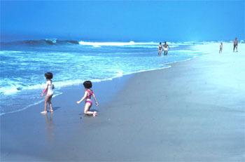 Main Beach, East Hampton, New York