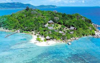 Praslin, Seychelles