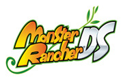 Preview monster rancher logo preview