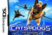 Preview preview cats and dogs box art