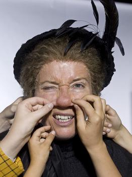 Nanny Mcphee Returns Photo Gallery