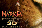 Preview narnia vera poster   preview