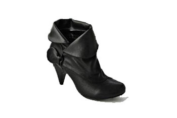 Candies Vibe booties from Kohls.com, $41.99
