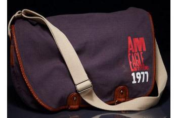 Campus Messenger bag from AmericanEagle.com, $39.50 Adidas Sport Backpack from ShopAdidas.com, $35