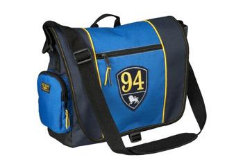 Patterned messenger bag from Oldnavy.com, $14.50