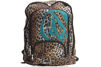 Volcom Schooly V backpack from Swell.com, $38