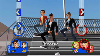 Grease the Video Game