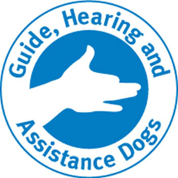 Assistance Dogs Are Absolutely Amazing!