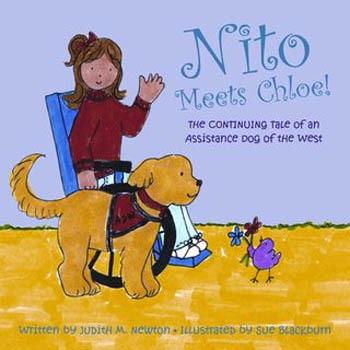 Nito Meets Chloe!