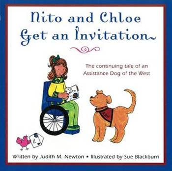 Nito and Chloe Get an Invitation