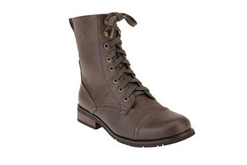 Wanted field boot from UrbanOutfitters.com, $68