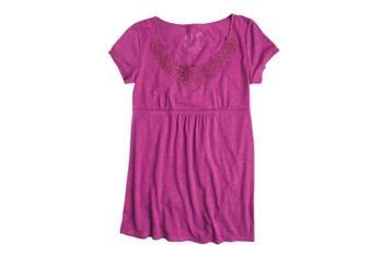 Sonya Babydoll tshirt from Delias.com, $29.50