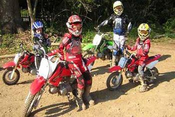 trail team