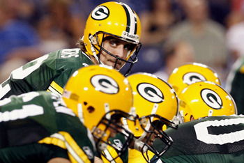 Rodgers Ready