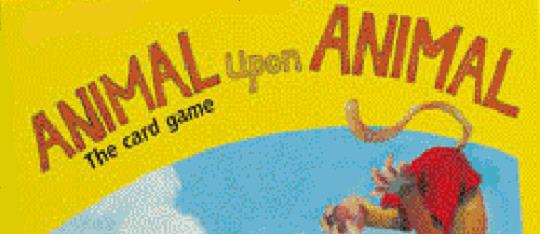 Animal Upon Animal: The Duel Game