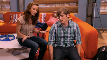 """Challen says working with BTR is always """"fun and unpredictabe"""""""