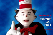 Preview the cat in the hat pre