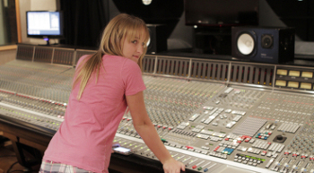 You may recognise Camryn's music from the hit summer movie Judy Moody and the Not Bummer Summer